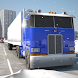 Trucker 3D Alaska Winter Roads by VascoGames
