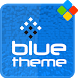 Blue Theme by UrbiNero