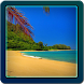 Sunny Beach Live Wallpaper by DK-Soft