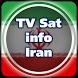 TV Sat Info Iran by Saeed A. Khokhar