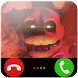 Fake Call From FNAF by yoni app