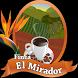 Mirador Coffee Farm Filandia