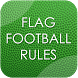 Flag Football Rules by ACS Media Group