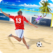 Shoot Goal - Beach Soccer World Cup by Bambo Studio
