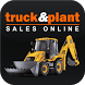 Truck & Plant Sales Online by Web Management Consultants Ltd