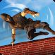 Real Ninja Warrior Amazing Run by Digital Toys Studio