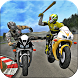 Crazy Bike attack Racing New by HATCOM Inc.