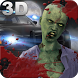 Zombie Road Kill: Death Trip by 3D Games Here