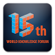 The 15th World Knowledge Forum by Guidebook Inc