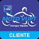 Moto Vupt - Cliente by Mapp Sistemas Ltda