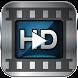 AVI Video Player HD by Pornsiri Studio