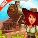 Gold and Trains - strategy + puzzle, rotate tracks by TSP mobile solutions