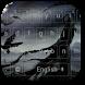 Scythe Death Keyboard by livewallpaperjason