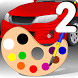 ColorMe Cars Vol. 2 by TheParodyNetwork