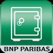 Mon Coffre by BNP PARIBAS