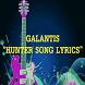 Galantis-Hunter Songs Lyrics