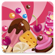 Candy Cake by iApplication