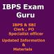 IBPS Exam Guru by Jenisys Systems Pvt Ltd