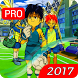Tips Inazuma Eleven Game 2017 by john map dev VR Plus Run Coins