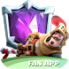 Helper for Clash Royale (All-in-1) by Little Onion Studio