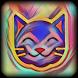 Chaser cat