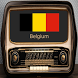 Radio FM Belgium by Radio channel World Studio