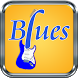 Blues Radio Station App by Teccom