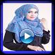 Video Hijab Tutorials by Olive Sudio
