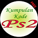 Kode Game PS2 by Inclusive-Publishing-DxD