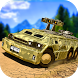 6x6 Off-Road Army Truck Driver by Appatrix Games