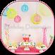 Birthday Decoration Ideas by dezapps