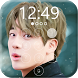 Kpop Screen Lock by Mary S. Flaherty