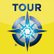 Walking Tours by Tours4Mobile by 2 Cents Mobile, LLC.