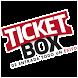 Ticket Box by Ticket Box