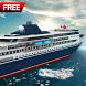 Big Cruise Ship Games Passenger Cargo Simulator by Bajake Studios
