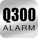 Q300 Alarm by SMANOS HOLDING LTD.