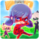Ladybug Vs Cat Noir Adventure by Annondown