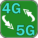 3G/4G LTE to 5G Switcher Prank ✔ by Apps Helper Studio ✔