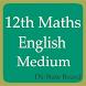 12th Maths English-Medium by Deal Academy