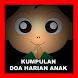Kumpulan Doa Harian Anak by moniusdev