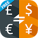 Currency converter Free by oWorld Software