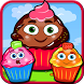 Yummy Cupcakes by Android Arcade Games