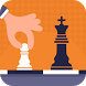 Chess Moves - 2 players (Beta) by Asim Pereira