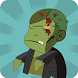 Zombie Street Trigger by Pony Game