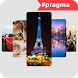 HD Wallpaper by Pragma Offshore