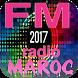 radios maroc 2017 by apprayan