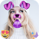 Snappy Filters Stickers - New Filters For SnapChat by CreatorErea