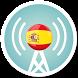 Spanish Radio by Risiris