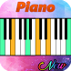 Piano Keyboard Tap by Frank Todarello
