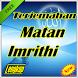Terjemah Matan Imrithi